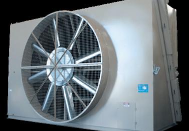 air-x-changers model EH
